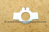 Swinging Arm Tab Washer, Triumph 650 Twin & T150, 1963-1970, 82-5944.